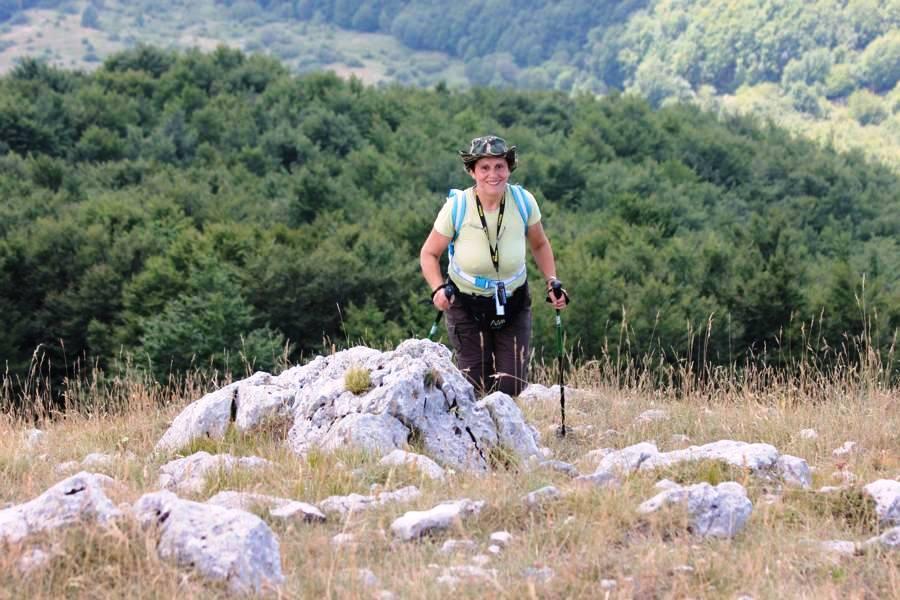 Camminare in montagna: che emozione!