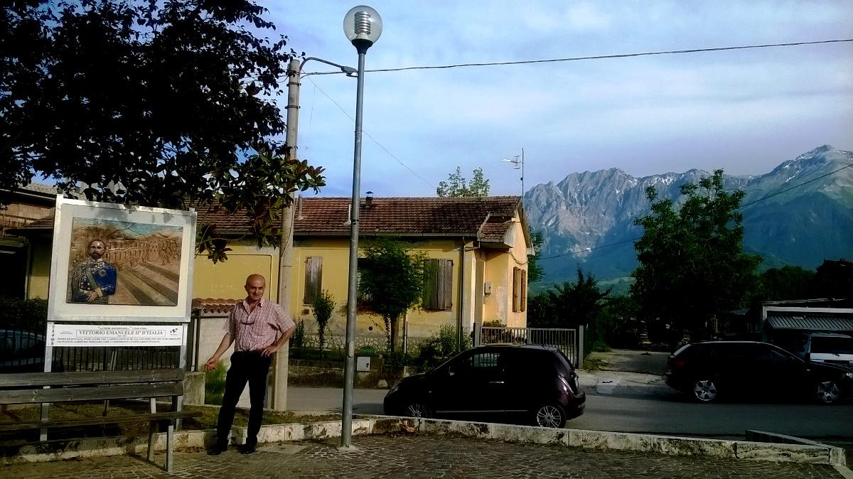 Il Rinascimento delle aree interne d'Abruzzo