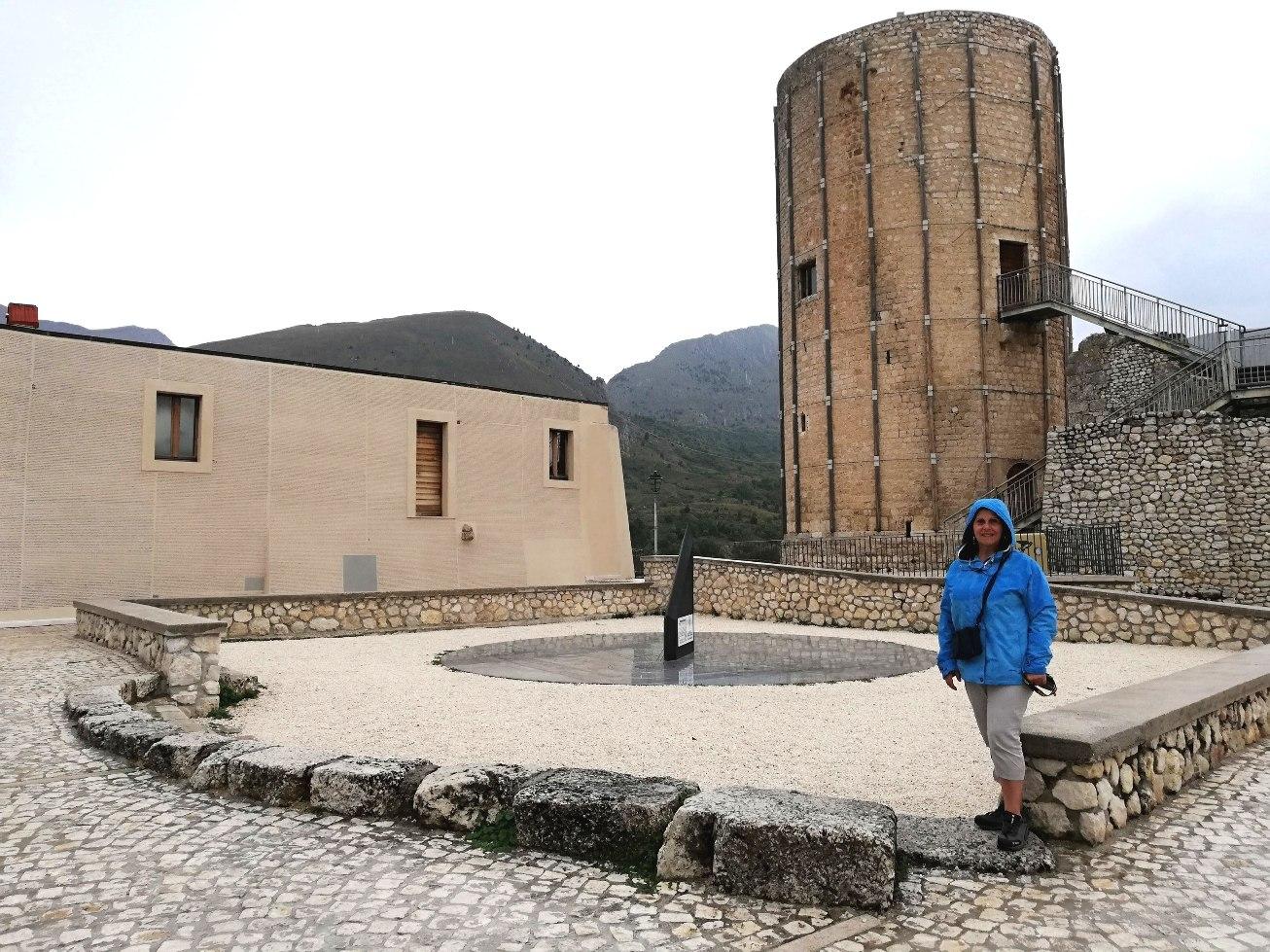 Torre delle Stelle Aielli