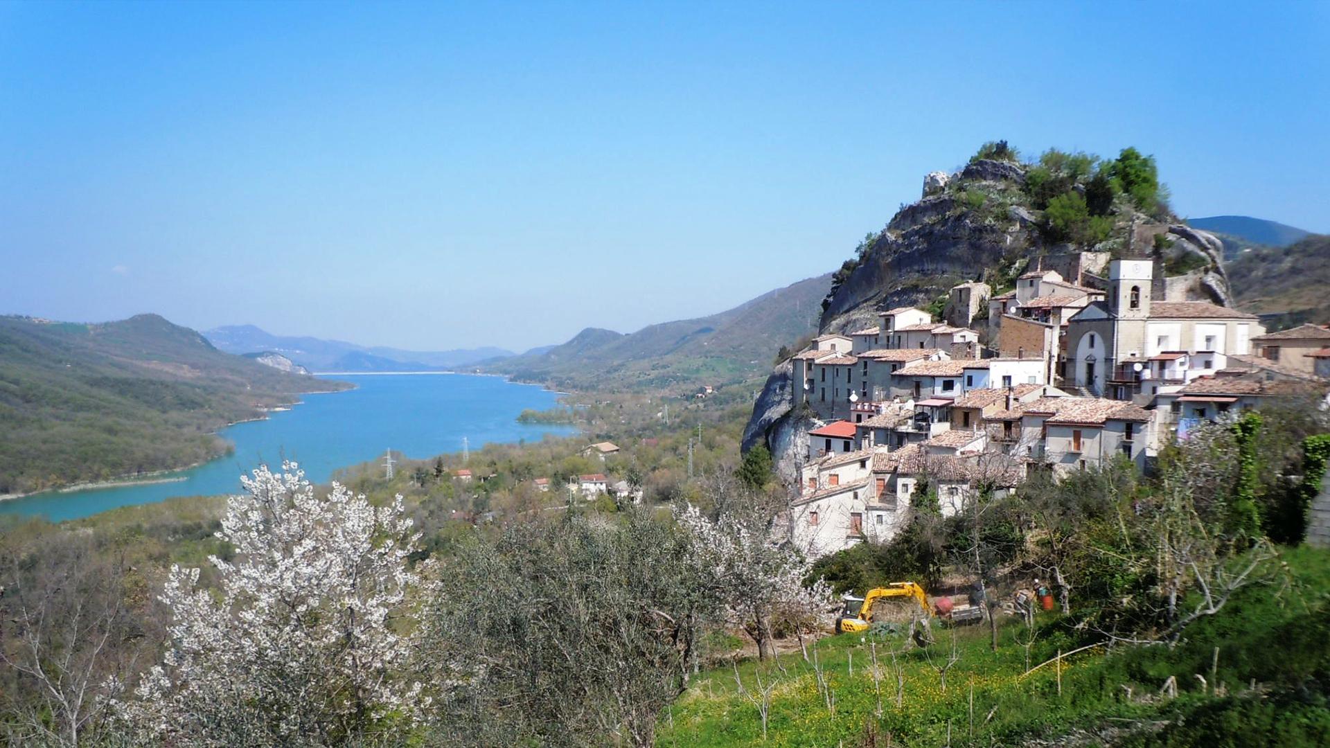 Una ripartenza Bomba dall'Abruzzo