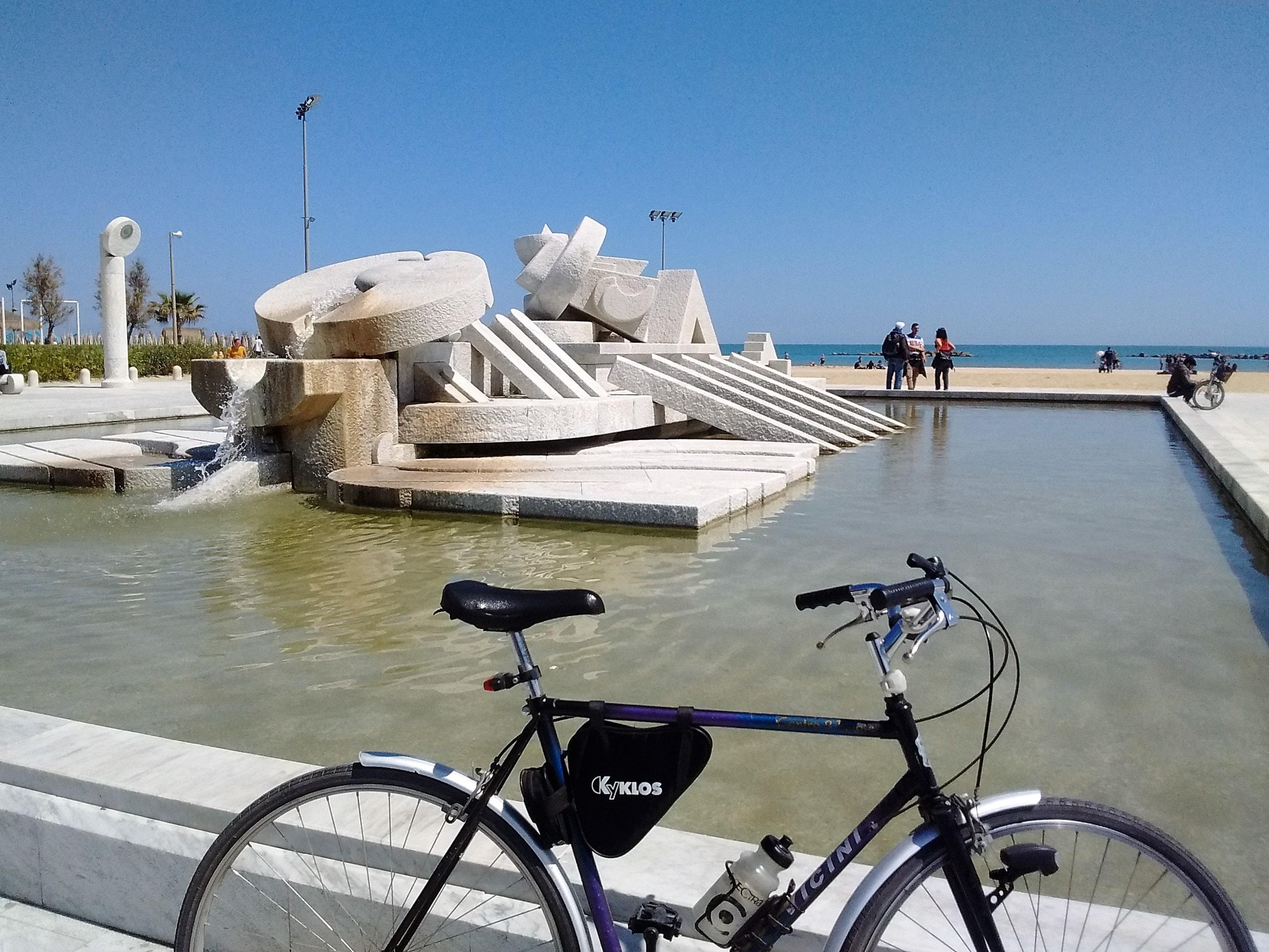 """Pescara la """"moderna"""" città Dannunziana"""