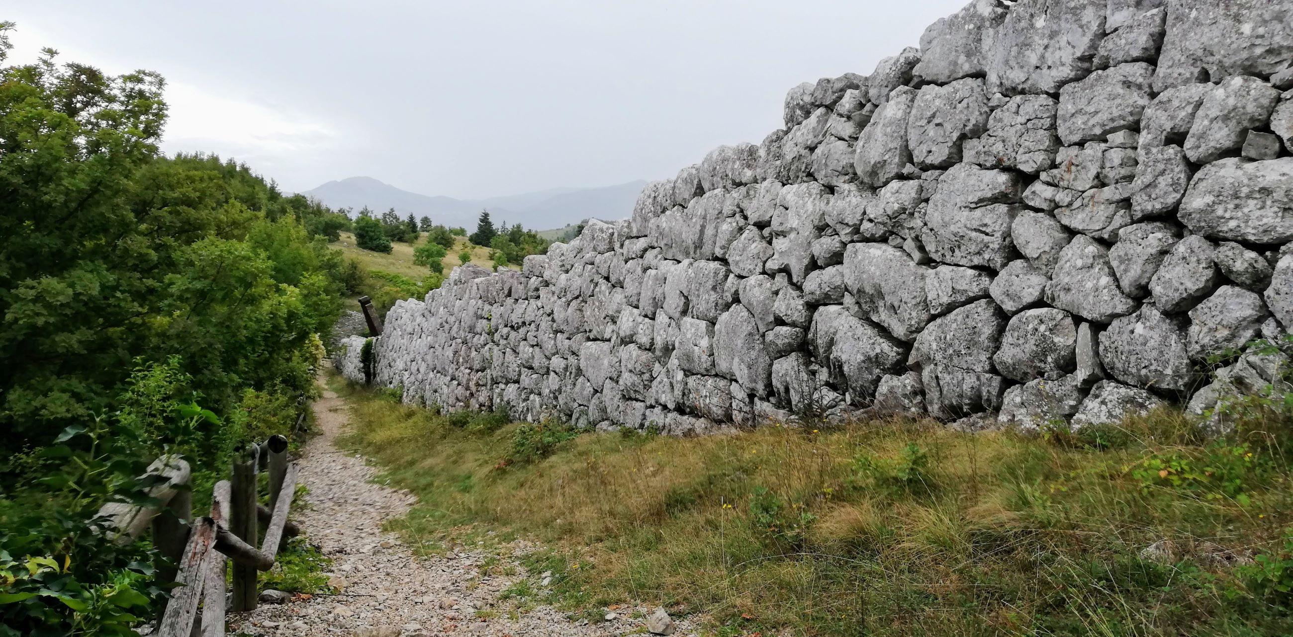 Escursione naturalistica-archeologica su MONTE PALLANO