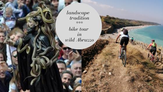 Bike Tour – Dal mare alla montagna in cerca del sacro e del profano